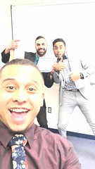 But First Let Me Take a Selfie (blackdiamondbusinesssolutions) Tags: promotion congrats congratulations black diamond business solutions selfie