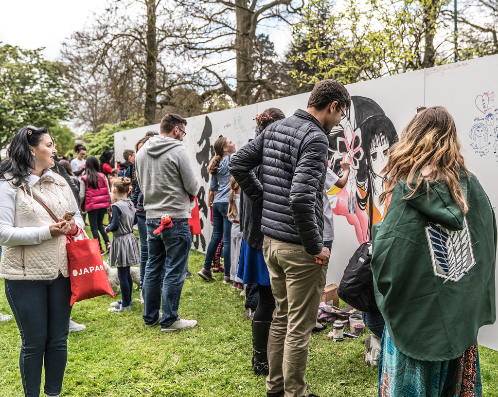 EXPERIENCE JAPAN FESTIVAL DAY 2017 [AT FARMLEIGH IN PHOENIX PARK]-127149