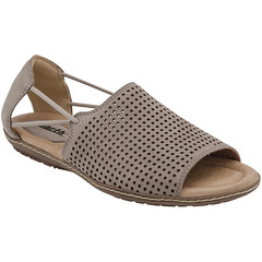 """Earth Shelly sandal taupe • <a style=""""font-size:0.8em;"""" href=""""http://www.flickr.com/photos/65413117@N03/33450459731/"""" target=""""_blank"""">View on Flickr</a>"""