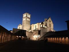 Assisi. (coloreda24) Tags: 2015 assisi umbria
