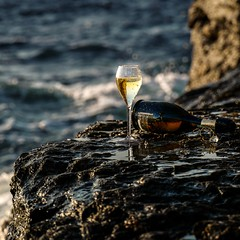 Champagne (evaeblonski) Tags: