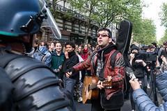 DSC07675.jpg (Reportages ici et ailleurs) Tags: frontnational lycéen paris macron election présidentielle élection seçim presidential manifestation contestation lepen