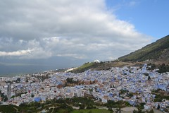 DSC_0439 (jsmalleck) Tags: chefchaouen morocco north africa blue city chaouen