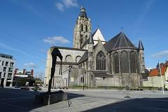 20170423 01 Oudenaarde - Sint-Walburgakerk