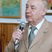 Dr. Galla János, az est szerkesztője