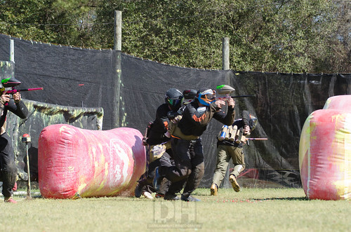 Paintball Phenomenon ATL 60