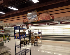 The Meat Shop... (Nicholas Eckhart) Tags: america us usa columbus ohio oh retail stores hilliard former closed empty closing gianteagle supermarket groceries interior
