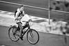 © Inge Hoogendoorn (ingehoogendoorn) Tags: bike bikes fietsen fiets fietser dutchbikes dutchbike suitcase koffer onmyway onthego abstederdijk streetphotography utrecht