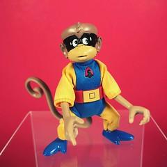 Blip (WEBmikey) Tags: toys spaceghost hannabarbera mego figurestoycompany