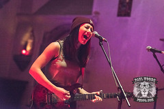 Hannah Trigwell -- St. Pancras Old Church, London, 30 March 2017 (Paul Woods Music & Event Photography) Tags: hannahtrigwell hannah trigwell saint pancras stpancras old church london kings cross live music gigs concerts folk singer songwriter youtube paul woodsnikon