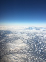 Edge of the earth , Norway (jimslam1) Tags: earth norway mountains space sky snow ice skyline
