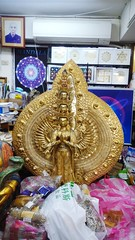 Human Representation No People Religion Gold Colored Indoors  Statue Day OpenEdit Buddha (Mahantesh I. Biradar) Tags: humanrepresentation nopeople religion goldcolored indoors statue day openedit buddha
