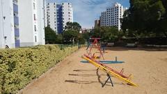 Parquinho (Vasco Cinquini) Tags: apvc vascocinquini pasp nufasp fab vilamilitar srpv gapsp ila basp reciclagem bicicletas parquinho