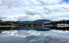 Windeward Bound. Port Davey. Tasmania.