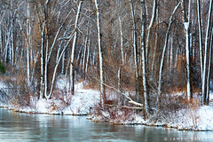 April Suprise (James Neeley) Tags: idaho snakeriver aprilsnow landscape jamesneeley