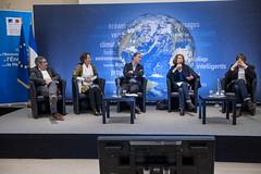 4 avril 2017 (Écologique Solidaire) Tags: debat citoyen ministère environnement energie mer 8ème