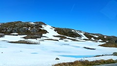 BlueIce BlueSky (michellemätzig) Tags: norway europe nature ice snow winter wow colour cold blue white best beautiful good gorgeous awesome incredible exciting favorite fantastic light day shadow vacation
