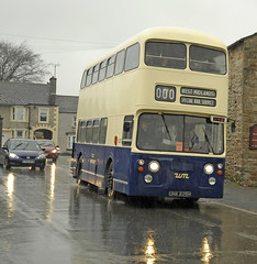 _CFC6204 (martin 65) Tags: kirkby stephen classic commercial vehicle vintage rally 16417 brough cumbria cumberland road transport public preserved preservation leyland volvo olympian