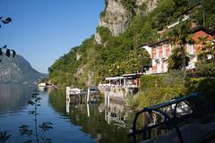 Hotel Elvezia al Lago @ Sentiero di Gandria 21 . CH-6976 Castagnola - Lugano (Toni_V) Tags: m2403924 rangefinder digitalrangefinder messsucher leicam leica mp typ240 35lux 35mmf14asph 35mmf14asphfle summiluxm hiking wanderung randonnée escursione sentierodigandria tessin ticino luganogandriamontebogliapregassonalugano lake see reflections lago lagodilugano alps alpen landscape switzerland schweiz suisse svizzera svizra europe frühling spring castagnola ©toniv 2017 170422
