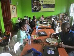 NetSquared Mukono Modern Nonprofit Workshop