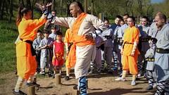 Shaolin y Wudang Kung-Fu (Examen físico Kung-Fu) GrandMaster Senna. (CURSO Y CLASES DE Kung Fu Infantil y Adultos) Tags: kungfuinfantil shaolin wudang wudangshan templo claseskungfu espanha kungfu spainwushu grandmastersenna sennakungfu mestresenna