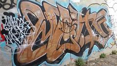 Malice... (colourourcity) Tags: streetart streetartaustralia streetartnow graffiti colourourcity awesome melbourne burncity malice tsf