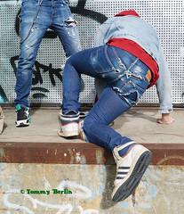jeansbutt11328 (Tommy Berlin) Tags: men jeans butt ass ars levis