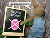Easter 2017 (alegras dolls) Tags: osterhase ostern easterbunny easter paintedeggs 16scale diorama