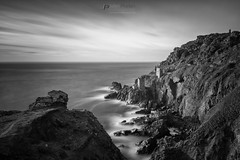 260 seconds at the Crowns (T_J_P) Tags: cornwall nationaltrust longexposure botallack crown mines heritage cornish sea coast