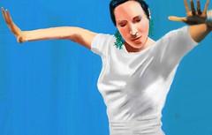 Beauty (Pat McDonald) Tags: albaicin andalucía andalus argentina artrage bailaora bailaoras bailar bale ballerina ballet ballo flamenco españa digitalart danse dans dance castanet bsas gibraltar gitana guapa guapísima guitarist mediterranean lalíneadelaconcepción intensity mexico spain seville sevilla retrato comm damiánbakarcic flamencomove
