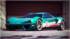 Progen Itali GTB Custom (Speedclem.) Tags: grand theft auto 5 v gta5 progen itali gtb custom