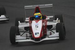 Menasheh Idafar - Hillspeed Racing (Boris1964) Tags: 2009 formularenaultuk brandshatch