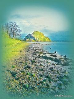 Dumbarton Rock(s)