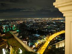 Skybar Sirocco (Mark Schubert) Tags: lebua statetower skybar bangkok