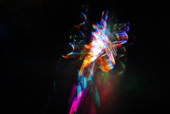 Intentional (Carrie McGann) Tags: light blur intentionalblur motion intentionalcameramotion icm cameratoss macromondays macro 042317 nikon interesting
