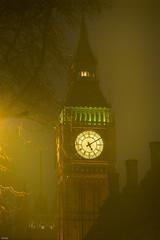 ... 10 past 5 ... (wolli s) Tags: bigben flickr london nebel uk clock fog westminster england vereinigteskönigreich gb nikon d7100 nikkor 18105