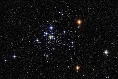 El Pesebre del Sur o NGC2516 (ACHAYA - Astrofotografías) Tags: cúmulo estelar abierto el pesebre del sur ngc 2516 achaya astrometrydotnet:id=nova2050242 astrometrydotnet:status=solved