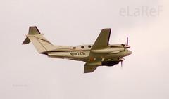 N182CA Beech King Air F90 c/n LA-121 (eLaReF) Tags: n182ca beech king air f90 cn la121