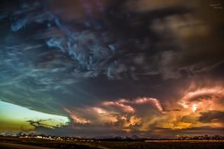 041417 - Epic Nebraska Lightning! (Stacked)