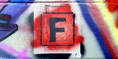 #F #effnheimr #graffiti #stencil #logo (Effnheimr) Tags: graffiti logo stencil f effnheimr
