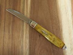 Case Teardrop (CapCase) Tags: knife folder teardrop pocketknife case