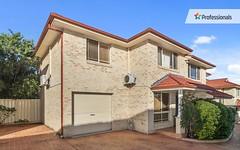 4/92 Kendall Drive, Casula NSW