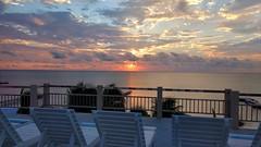 Good Friday morning from the beach!  #belize #cayecaulker #friday #tgif #beachin #beach #sunrise #relax #chill #islandlife #caribbean (Matt Champlin) Tags: islandlife relax friday caribbean beachin beach cayecaulker chill tgif sunrise belize