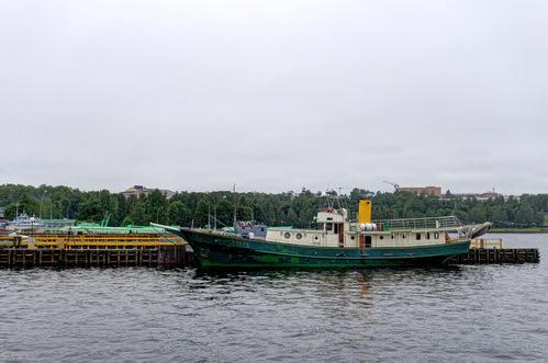 Petrozavodsk 3 ©  Alexxx Malev
