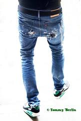 jeansbutt11303 (Tommy Berlin) Tags: men jeans butt ass ars levis