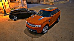 Them Two_BK (tronrider345) Tags: gt6 land rover jeep ps3 range