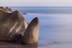 triásico (susodediego ) Tags: oceano atlantico grancanaria canaryislands roca rock olympusem10markii mzuiko60mmf28macro infinitexposure autofocus soe contactgroups vividstriking