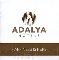 Adalya Hotels, Happiness is here; 2016_1, Turkey (World Travel Library) Tags: adalyahotels hotels 2016 hotelsguide directory turkey türkiye brochure worldtravellibrary worldtravellib holidays tourism trip touristik touristisch vacation countries papers prospekt catalogue katalog photos photo photography picture image collectible collectors collection sammlung recueil collezione assortimento colección ads gallery galeria touristische documents dokument broschyr esite catálogo folheto folleto брошюра broşür