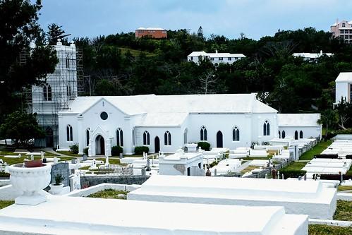 St John's Church and Cemetery