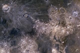 Copernicus & the Montes Apenninus
